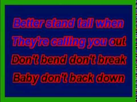 Bon Jovi - It's My Life(Karaoke)Best Version.mpg