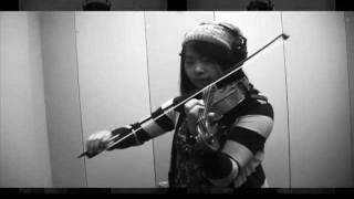 Gotye ft. Kimbra - Somebody I Used to Know (Violin/Viola Cover)