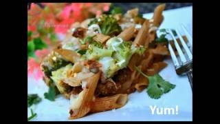 Delicious baked pasta that you can make in bulk, then store for another day, when you don't have the time to cook.~~~~~~~~~~~~~~~~~~~~~~~~~~~~~~~~~~~~~~~~~~~Don't forget to like, comment, share, and subscribe to show your support!https://www.facebook.com/Trynewfood-271917062842922/