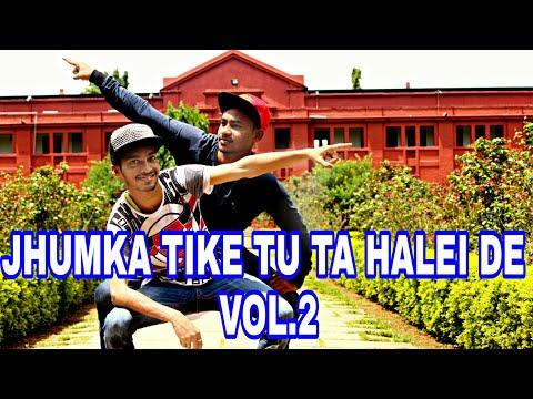 Video Dance on odia song || JHUMKA TK TU TA HALEI DE || download in MP3, 3GP, MP4, WEBM, AVI, FLV January 2017