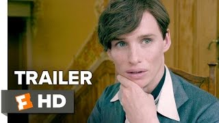 Nonton The Danish Girl Official Trailer  2  2015    Eddie Redmayne Movie Hd Film Subtitle Indonesia Streaming Movie Download