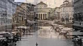 Trieste Italy  city photos gallery : Trieste - Adriatic Sea - Italy