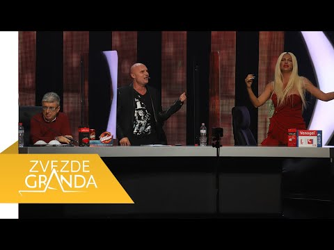 ZVEZDE GRANDA UŽIVO 2021: Cela 52. emisija (30. 01.) - video - zadnja emisija - Dalje su prošli Željko, Filip, Blagica, Sanja, Diana, Mimi, Svetlana, Tijana, Tarik i Dijana