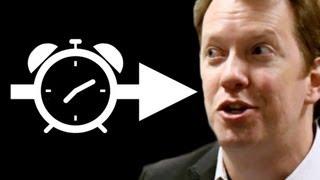 Arrow of Time - Sixty Symbols