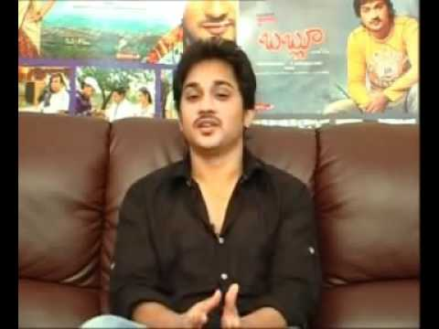 Bablu Manoj Tej Speak about his Movie