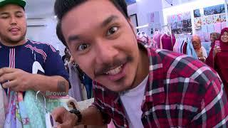Video BROWNIS - Butik Manja Ivan Gunawan Rame Menjelang Lebaran (9/6/18) Part 2 MP3, 3GP, MP4, WEBM, AVI, FLV November 2018
