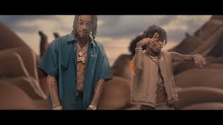 Video Wiz Khalifa - Hopeless Romantic feat. Swae Lee [Official Music Video] MP3, 3GP, MP4, WEBM, AVI, FLV Agustus 2018