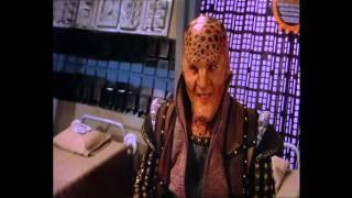Babylon 5: Londo and G'Kar - The shelter within