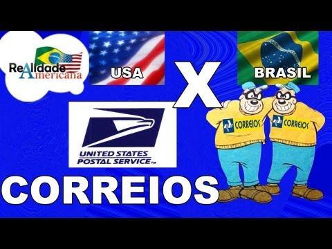 CORREIOS - Realidade Americana -  E3M13_Best travel videos of the week, no flights ticket required