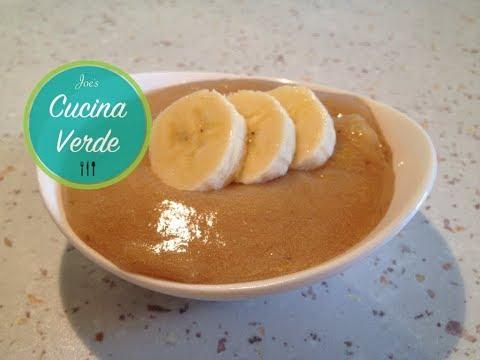 Bananen Marmelade Konfitüre selber machen – ganz einfach