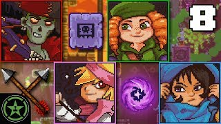 I Don't Know What My Name Is - Towerfall Ascension (#8) | Let's Play by Let's Play