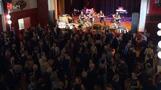 12. městský ples města Mohelnice