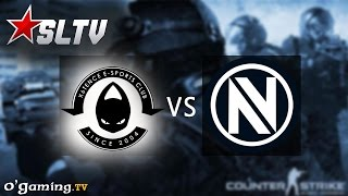 Envyus vs X6tence - SLTV StarSeries XIII - Group Stage 2 - Group B