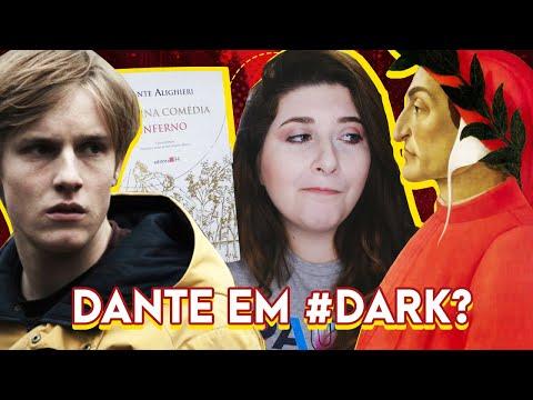 As Referências da Divina Comédia em DARK! | Pausa Para Um Café