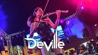 Thanks to That Zed Photographer, Cairo Zoom & NewEye Media for the awesome footage!Caitlin DeVille - Electric ViolinistWEBSITE: http://www.caitlindeville.comFACEBOOK: http://www.facebook.com/caitviolinTWITTER: http://www.twitter.com/electricandliveINSTAGRAM: https://instagram.com/electricandliveConsider becoming my Patron to help me make rad YouTube videos: http://www.patreon.com/caitlin (all my feels for your support)