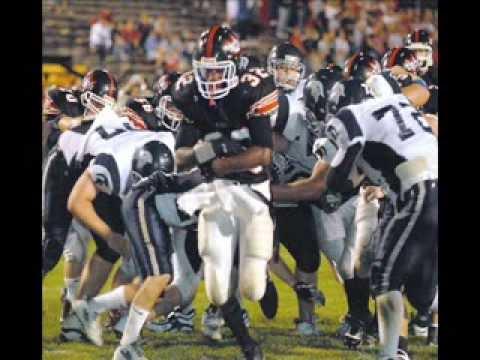 David Johnson High School Highlights video.