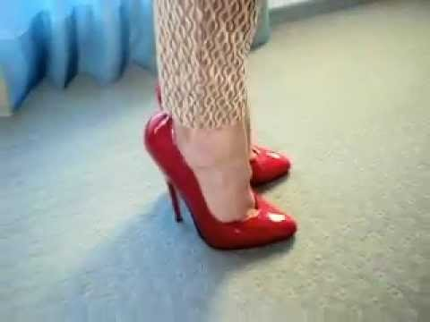 highheels CD TV -