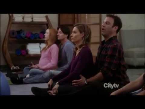 Private Practice - Charlotte and Cooper s6e08 part 3/4