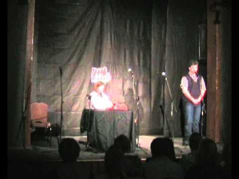 Kabaret Tłum - Murzyn