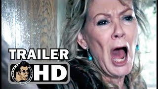 Nonton AWAKEN THE SHADOWMAN Official Trailer #2 (2017) Horror Movie HD Film Subtitle Indonesia Streaming Movie Download