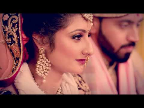 Rahul & Rakhi, Wedding Story Video