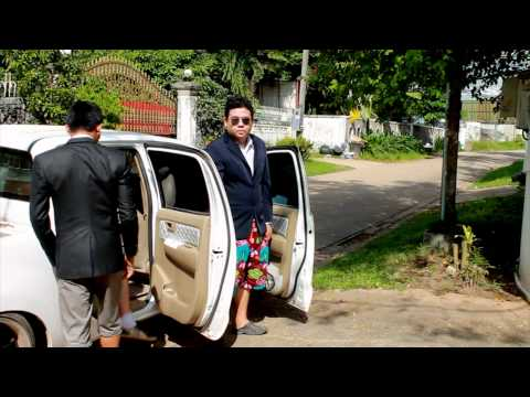 Boxer - ມືທີສາມ Mue Thi Sarm  (Cover by InNoCence Team)