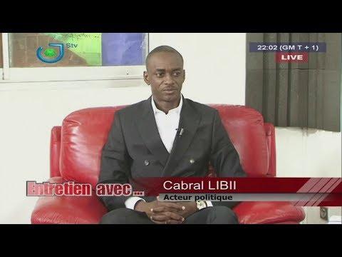 CABRAL LIBÎÎ se livre  chez DIPITA TONGO