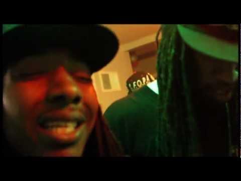 iamsu!, ST Spittin, Cousin Fik, Kool John, Jay Ant, Plane Jane - Blessed Yeestyle (Video)
