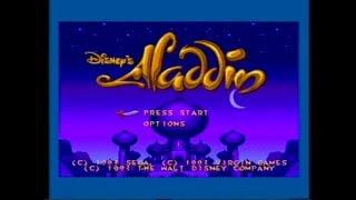 Nonton Mega Drive Longplay   Disney S Aladdin Film Subtitle Indonesia Streaming Movie Download