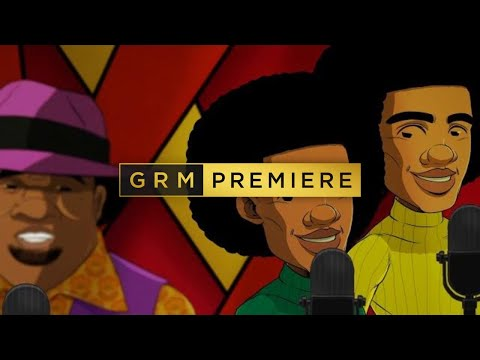 Big Narstie – Smooth Criminal (ft. Still Greedy) [Music Video] | GRM Daily