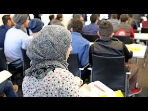 Integration auf sächsische Art: Fördern und fordern