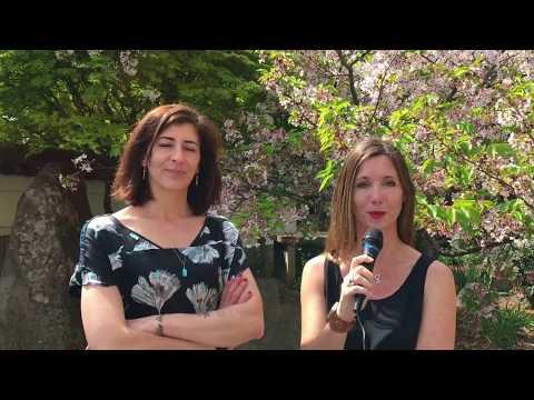 L'instant blogueurs : Que pense What about Nice ? de la Chine et de l'expo estivale à venir