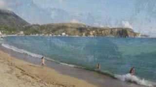 Albanian Tourism | Shqiperia | Kolazh Me Kenge Nga Jugu