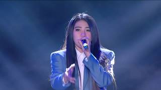 Video Via Vallen - Sayang - Indonesian Choice Awards 5.0 NET MP3, 3GP, MP4, WEBM, AVI, FLV Maret 2019