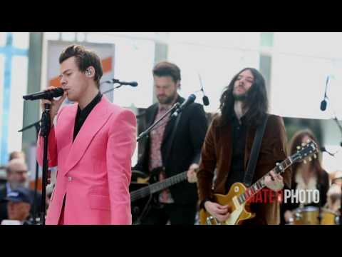 Harry Styles   'Sign Of The Times'