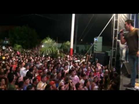 Festa Das Almas 2011 - Forró do bom Ocara / Ce (видео)