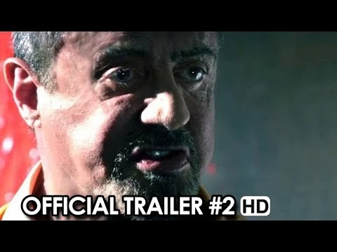 Reach Me Official Trailer #2 (2014) - Sylvester Stallone, Lauren Cohan Movie HD