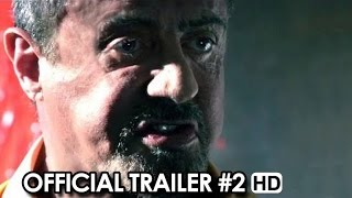 Nonton Reach Me Official Trailer  2  2014    Sylvester Stallone  Lauren Cohan Movie Hd Film Subtitle Indonesia Streaming Movie Download