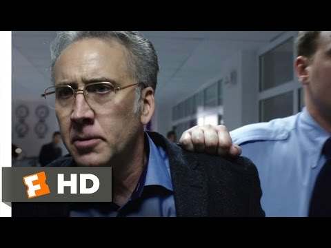 Dying of the Light (2014) - I Resign! Scene (2/10) | Movieclips