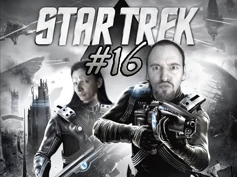 Let's Play: Star Trek – #16 – Die Arena: Spock Vs. Kirk!