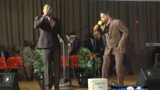 Download Lagu Les Freres Deronette Live At Philadelphia 14th Annual Crusade 2014 Mp3