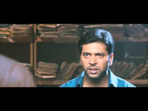 Nimirndhu Nil | Tamil Movie | Scenes | Clips | Comedy | Songs | Soori asks JayamRavi to leave town
