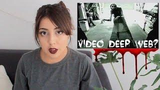 Video BERANI NONTON? video video TERSERAM! | DEEPWEB & YouTube MP3, 3GP, MP4, WEBM, AVI, FLV Agustus 2018
