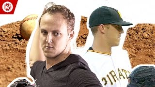 Future MLB All-Star? | Jameson Taillon: No Days Off by Whistle Sports