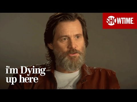 I'm Dying Up Here | The Cast & Creators Talk About the New Series | SHOWTIME (2017)