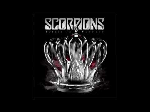 Scorpions - All For One lyrics
