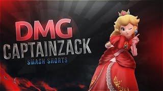 """[DMG Shorts] DMG Zack – """"Pristine"""" – Peach Combo Video"""