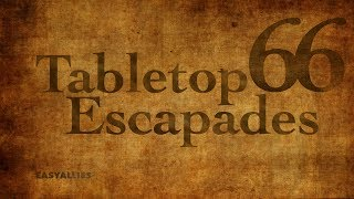 On today's Tabletop Escapades, Pomper says goodbye to a friend and a plan is set into motion.SoundCloud link (also available on iTunes and Google Play) - https://soundcloud.com/tabletop-escapades/tabletop-escapades-episode-66-it-had-to-be-snakesSupport us through Patreon: https://www.patreon.com/EasyAlliesSchedule: http://easyallies.com/Merchandise: http://shop.spreadshirt.com/easyalliesLive streams - https://www.twitch.tv/easyalliesStream archives - https://www.youtube.com/easyalliesplayshttps://twitter.com/easyallieshttps://www.facebook.com/easyallieshttps://easyallies.tumblr.com/