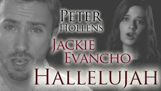 Video Hallelujah feat. Jackie Evancho - Peter Hollens MP3, 3GP, MP4, WEBM, AVI, FLV November 2018