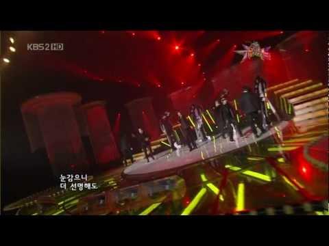 Video SS501 - U R Man (2009.01.02 KBS Music Bank) download in MP3, 3GP, MP4, WEBM, AVI, FLV January 2017
